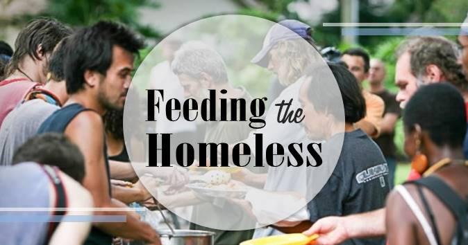 feeding-the-homeless