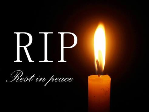 RIP-Rest-in-Peace
