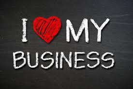 Love-my-business